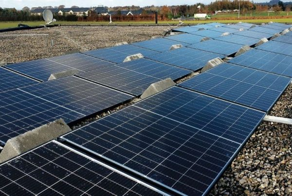 green energy projects